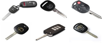 auto locksmiths services